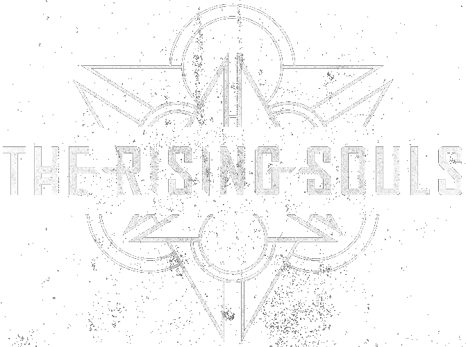the Rising Souls Official Merchandise